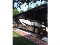 Beautiful Coach Inside And Out. Original Owner, Smoke &