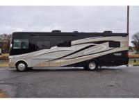 Miles: 3,150 Slides: 4 2014 Tiffin Motorhomes Allegro
