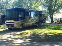 2014 Tiffin Motorhomes Allegro Open Road 35QBA,