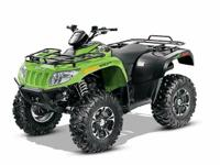 Make: Arctic Cat Year: 2014 Condition: New Go big!! The