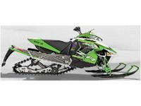 Make: Arctic Cat Year: 2014 Condition: New Hot new