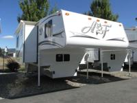 First class and comfy! - 2014 990 Vehicle Rv. Created