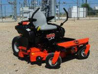 Yard Mowers Zero-Turn Radius Mowers 5639 PSN. 2014
