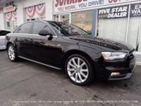 *Clean CARFAX 1-Owner Vehicle*S-Line Pkg*Cold Weather