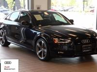Check out this gently-driven 2014 Audi A4 6-speed