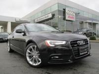 Audi Certified!! Audi MMI Navigation Plus Package (Audi