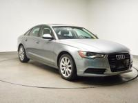 LOADED! MUST SEE! PREMIUM PLUS! 1-Owner and Audi Side