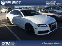 ***Just Traded In***, ONLY 24,761 Miles! Navigation,