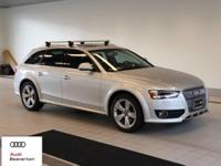 Audi Beaverton, a Sunset Family Dealership, has a wide