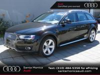 Audi Certified! Yeah baby! Want to save some money? Get