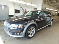 There's no substitute for an Audi! Hurry in!  Come