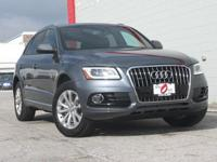 Exterior Color: monsoon gray metallic, Body: SUV,