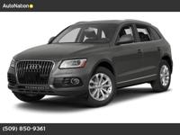 Exterior Color: silver, Body: SUV, Engine: Intercooled