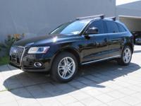 Q5 2.0T Premium Plus quattro, Audi Certified, 4D Sport