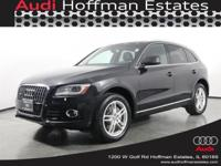 AUDI *10 YR DIESEL WARRANTY* AND AUDI CERTIFIED 5YR*