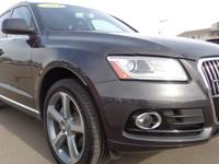Where are you going to stumble upon a nicer 2014 Audi
