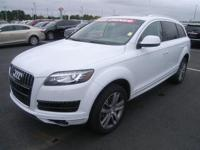 Crain Buick Conway is excited to offer this 2014 Audi
