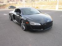 Massive $176,700 MSRP! The best geared up R8 readily
