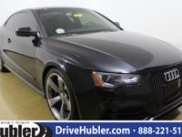 CARFAX 1-Owner, Superb Condition, Hubler Certified.