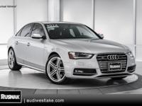 Options:  Audi Quattro W/Rear Sports Differential|19