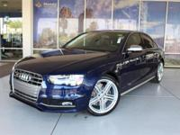 S4 3.0T Premium Plus quattro, 7-Speed Automatic S