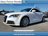 Value priced below the market average! This 2014 Audi