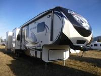 New 2014 Keystone RV Avalanche 360RB Fifth Wheel MSRP