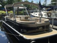 2014 Avalon 26 Catalina Entertainer Pontoon (Model 24