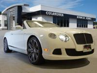 Your dream ride is possible in the 2014 Bentley