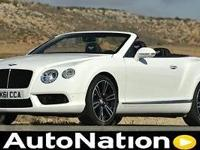2014 Bentley Continental GT V8 Our Location is: