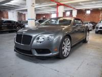 Manhattan Motor Cars has a wide selection of