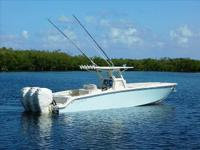 2014 Blackwater Boats 36 Sportfish WE BUY BOATS! We