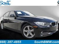 Options:  2014 Bmw 3 Series 320I|Jet Black/Black|V4 2.0