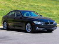 CARFAX 1-Owner, Superb Condition, BMW Certified, ONLY