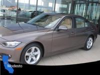 BMW CERTIFIED, DRIVER ASSISTANCE PKG (Park Distance