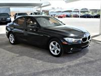 We are excited to offer this 2014 BMW 3 Series. Why
