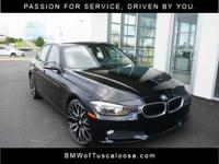 BMW of Tuscaloosa present this BMW Certified Pre-Owned