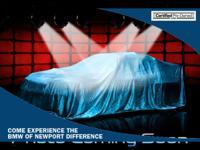 Original MSRP $37,225!! 2014 BMW 3 Series, Heated Front