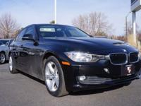 AWD. There's no substitute for a BMW! Won't last long!
