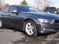AWD. Turbocharged! You NEED to see this car! Previous