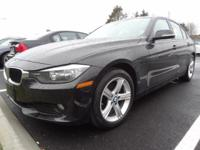 BMW Certified, CARFAX 1-Owner, ONLY 38,427 Miles! FUEL