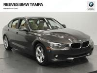 Excellent Condition, BMW Certified, ONLY 41,944 Miles!