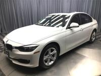 BMW Certified and AWD. Switch to BMW Northwest! Perfect