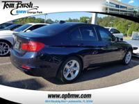 Come see this NEWLY ARRIVED 2014 BMW 3 SERIES 320I
