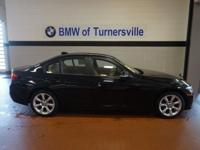 Certified.Clean CARFAX. CARFAX One-Owner. **FREE BMW