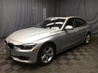 BMW Certified and AWD. Turbocharged! Gasoline! How