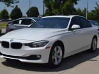 BMW Certified Pre-Owned. CARFAX One-Owner. Chrome Trim