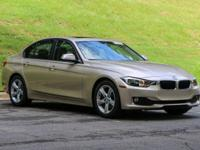 328d trim. CARFAX 1-Owner. FUEL EFFICIENT 45 MPG Hwy/32