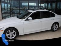 BMW CERTIFIED, DIESEL, 3-Stage Heated Front Seats,