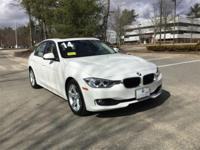 Hard-to-find 3 Series diesel: 2014 BMW 328d xDrive in